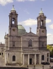 Eglise d'Athlone