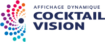 Logo Cocktail Vision