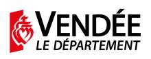 Logo du Conseil Général de la Vendée