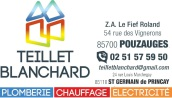 Logo Teillet Blanchard