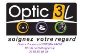 Logo Optic 3L