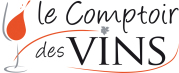 Logo Le Comptoir des Vins