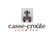 Logo Casse-croûte vendéen