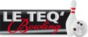 Logo Teq bowling