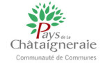 Logo de la Communauté de Communes du Pays de La Châtaigneraie