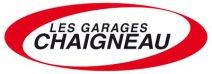 Logo Garages Chaigneau