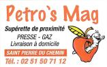 Logo Petro's Mag