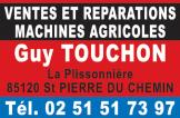 Logo Guy Touchon