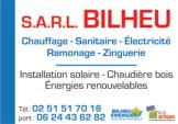 Logo Bilheu