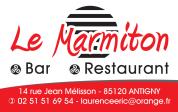 Logo Le Marmiton