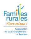 Logo Familles Rurales
