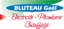 Logo Bluteau Gaël