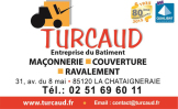 Logo Turcaud