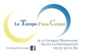 Logo Le Temps d'une Coupe