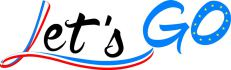 Logo de l'association Let's Go